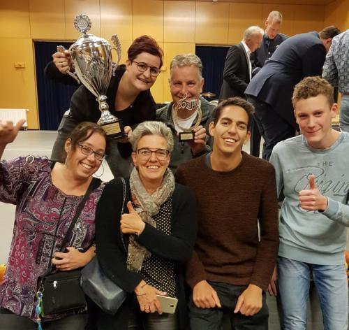 20181103 Slagwerkgroep Servaes bij Jumbo Muziekfestival 8